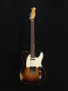 Fender 62 Telecaster custom j.Cruz usata