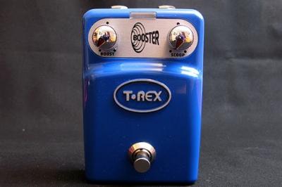 T Rex Tonebug Booster