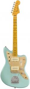 Fender 50' Jazzmaster Journeyman Relic Daphne Blue