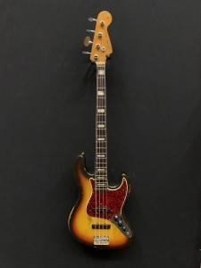 Fender Jazz 1966 Usato