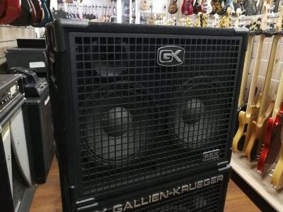 Gallien Krueger 210RBX Usata