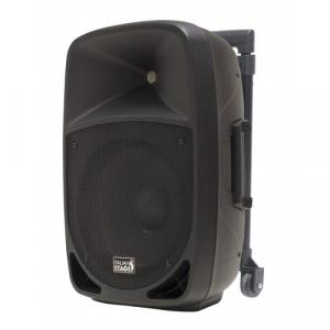 Italian Stage By Proel Fr10Aw Sistema Audio 12' Portatile Bluetooth Usb