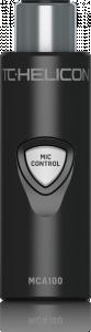 TC HELICON MCA100 CONTROLLER XLR PER PROCESSORI VOCALI