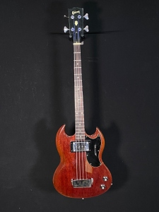 Gibson EB0 1968 Basso Elettrico Usato