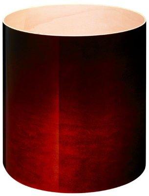 Tama Smb2018h-dcf - grancassa - rosso scuro sfumato