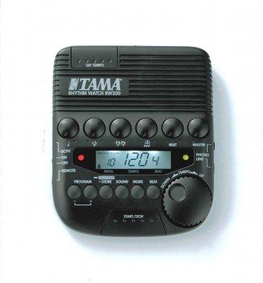 TAMA RW200 METRONOMO DIGITALE