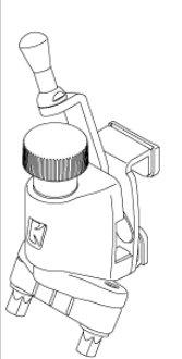 Tama Mls50a - tendicordiera linear-drive completo - cromato