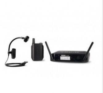 SHURE GLXD14 EP98H RADIOMICROFONO DIGITALE