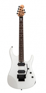 STERLING BY MUSICMANN JP160 HH ROATED PEARL WHITE