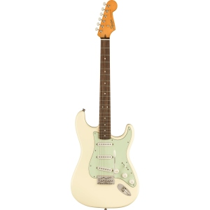 Squier Classic Vibe 60S Stratocaster Olympic White