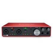 FOCUSRITE SCARLETT 8i6 3RD GEN SCHEDA AUDIO USB