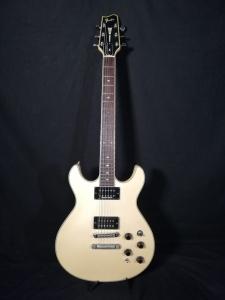 Fender Robben Ford Elite anni '80 usata
