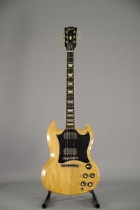 Gibson SG standard Korina limited edition 1992 usata