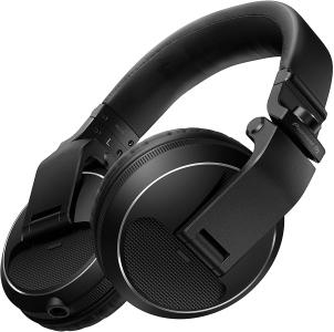 Pioneer HdjX10 Cuffia Dj Nera Over Ear