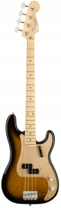 FENDER AMERICAN ORIGINAL 50S PRECISON BASS 2 COLOR SUNBURST