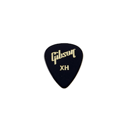 GIBSON STANDARD STYLE EXTRA HEAVY PICK