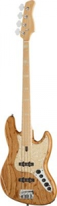 SIRE BY MARCUS MILLER V7 SWAMP ASH-4 NATURAL 2ND GENERATION