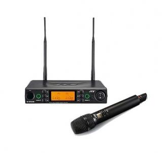 Jts Ru8011D-Ru850Th Sistema Wireless