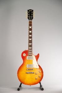 Gibson 59 Les Paul standard Murphy aged 2007 usata