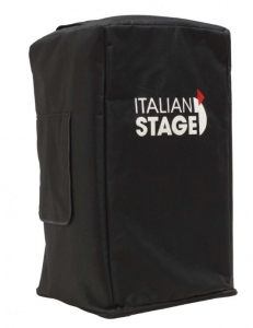 ITALIAN STAGE BY PROEL COVER P112A
