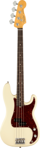 Fender American Professional Ii Precision Bass Olympic White