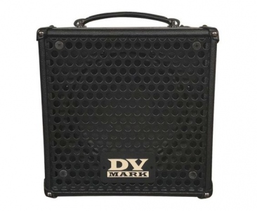 DV MARK LITTLE JAZZ BLACK EDITION