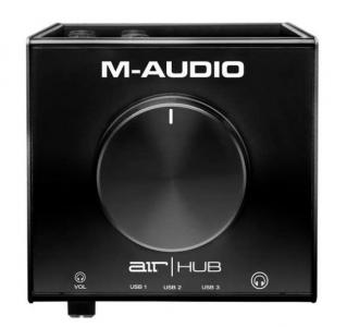 M AUDIO AIR HUB