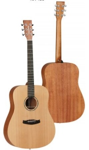 TANGLEWOOD ROADSTER II TRAVEL TWR2-T