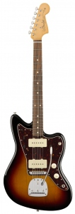 FENDER CLASSIC PLAYER JAZZMASTER SPECIAL 3 COLOR SUNBURST