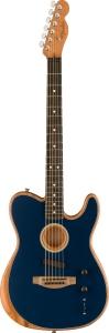 Fender Acoustasonic Telecaster Steel Blue
