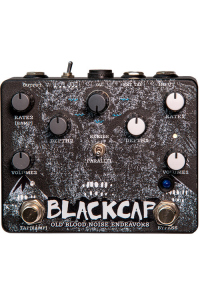 Old Blood Noise Endeavors Blackcap Dual Tremolo