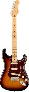 Fender American Professional Ii Stratocaster Sss 3 Color Sunburst