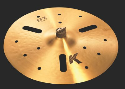 "Zildjian 18"" k efx (cm. 45)"