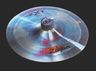 "Zildjian 10"" zxt trashformer (cm. 25)"