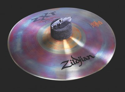 "Zildjian 8"" zxt trashformer (cm. 20)"