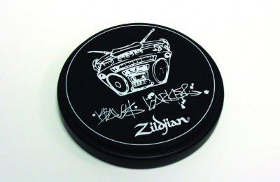 """Zildjian Pad allenamento 6"""" - travis barker"""