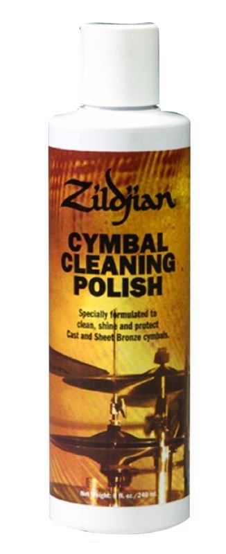 ZILDJIAN Polish per pulizia piatti