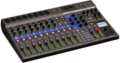 Zoom L12 Mixer Digitale 12 Canali