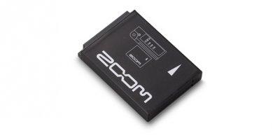 Zoom Bt-02 Batteria Litio Per Q4