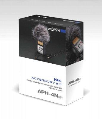 Zoom Aph4Nsp Kit Accessori H4Nsp