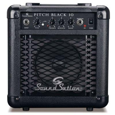 SOUNDSATION PICH BLACK 10