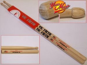 Vic Firth Bacchette X5A Extreme
