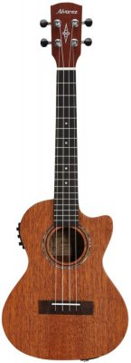Alvarez ru22tce ukulele tenore elettrificato