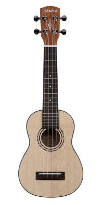 Alvarez ru26s ukulele soprano