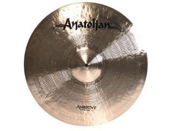 ANATOLIAN HI HAT 14' AMBIENT