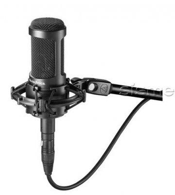 AUDIO TECHNICA AT2050 MICROFONO A CONDENSATORE