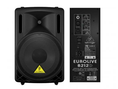 Behringer B212D Eurolive