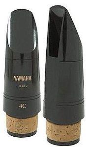 YAMAHA BOCCHINO CLARINETTO SIb 4C