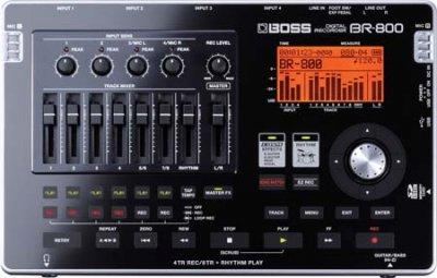 BOSS BR800