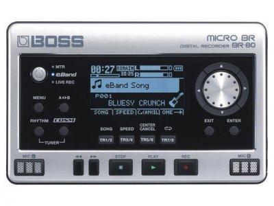 BOSS BR80 MICRO-BR